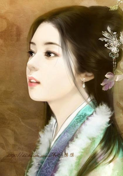 ผลการค้นหารูปภาพสำหรับ ภาพวาดหนุ่มจีนโบราณ