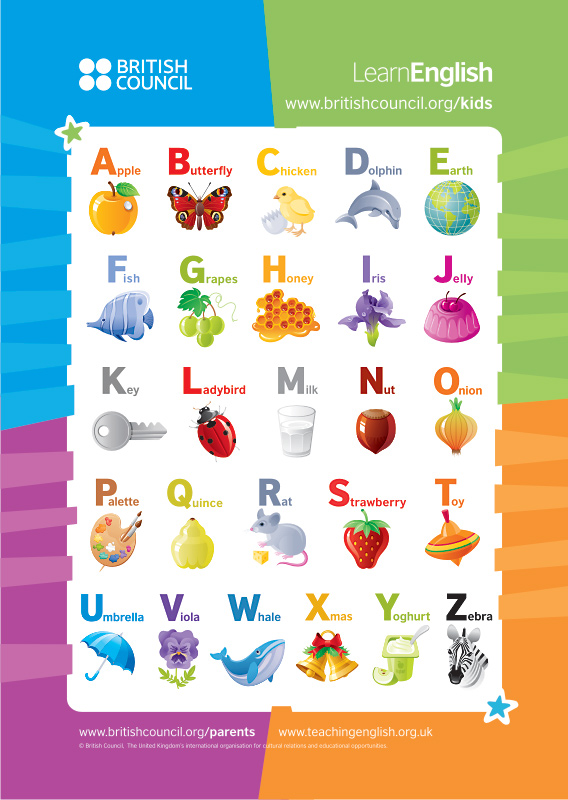 ABC Song Playhouse Learn English Alphabet for Children ...