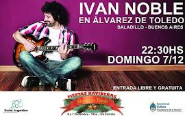 3º Fiesta Navideña (2014)