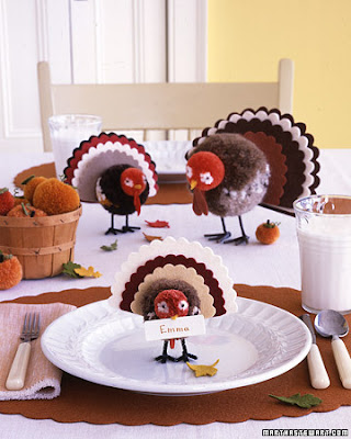 Thanksgiving Craft Ideas on There Are A Few Craft Ideas For Thanksgiving Here  The Festoon Banner