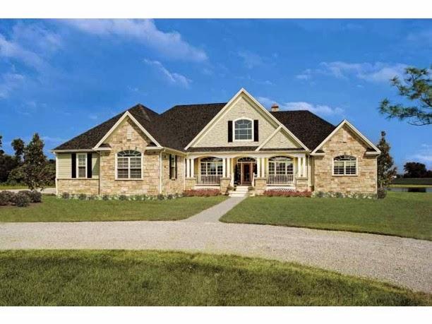 Proiecte case casa parter for Case parter