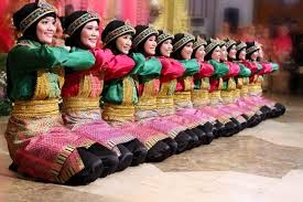 Keanekaragaman Masyarakat dan Kebudayaan Aceh