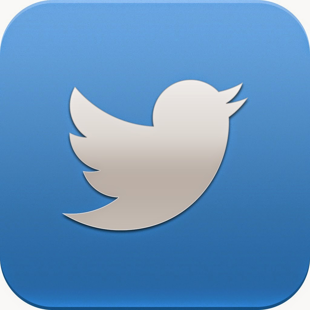 twitter vector icon download - DriverLayer Search Engine