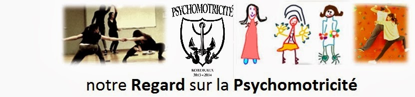 Regard sur la Psychomotricité