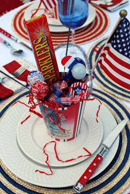 4th of July Celebration Party