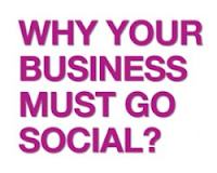 Why Your business must go Social - snapshot