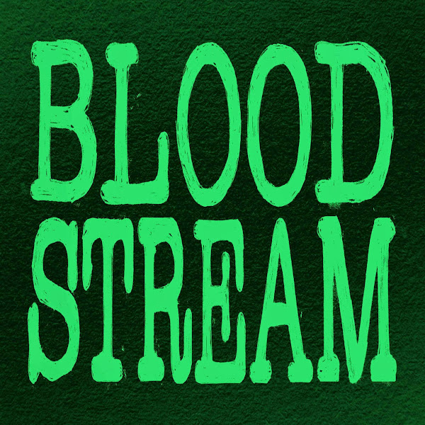 Ed Sheeran & Rudimental - Bloodstream - Single Cover