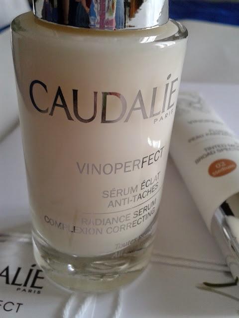 Vinoperfect Caudalie