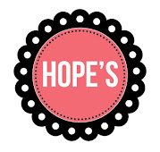 Hope&#39;s