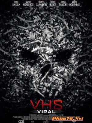 Cuộn Băng Chết Chóc 3|| VHS: Viral