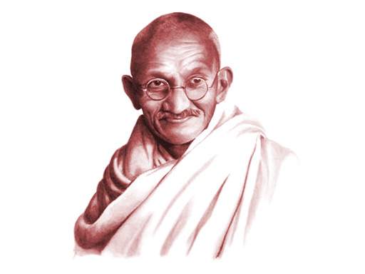 Mahatma Gandhi Wallpaper