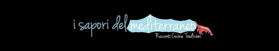 i sapori del mediterraneo