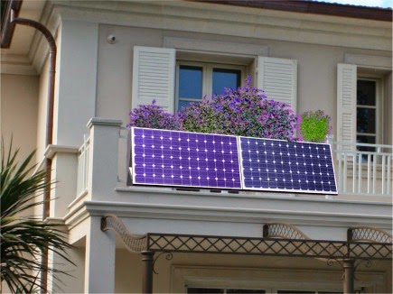 Fotovoltaico Sardegna: Impianti fotovoltaici a spina