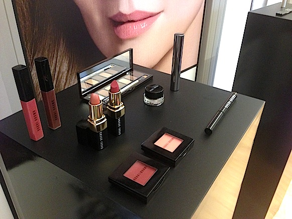 bobbi brown chocolat collection maquillage automne fall 2013