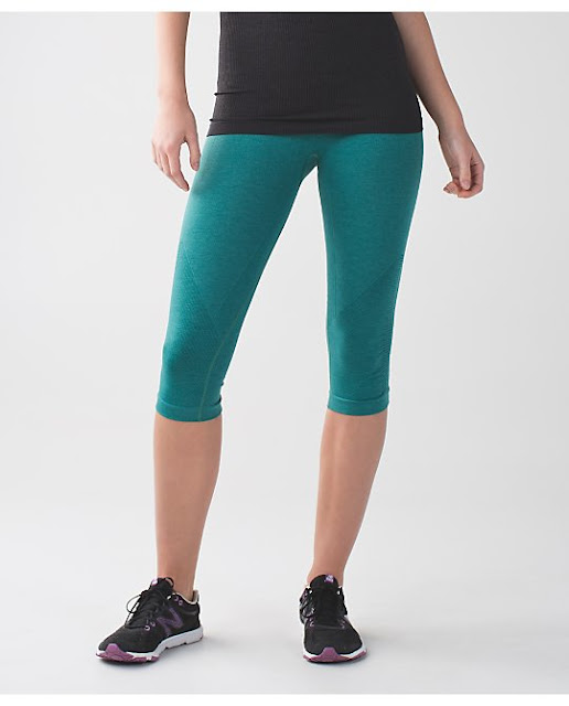 lululemon forage-teal-in-the-flow-crop