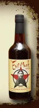 The Evil Monk