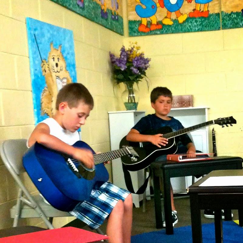 Educação Musical e Inclusão