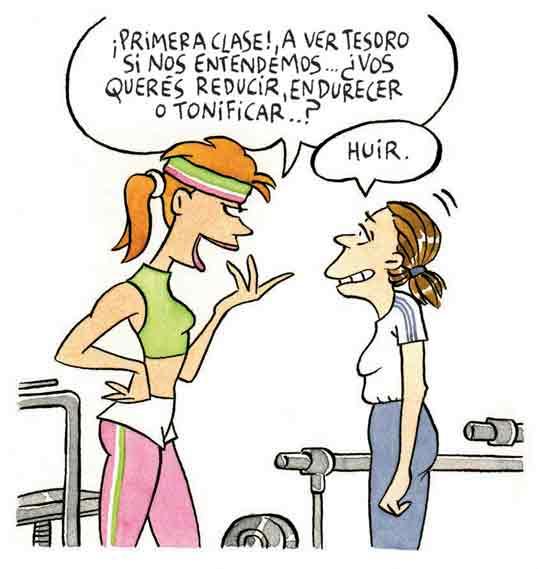 ver caricatura espanol: