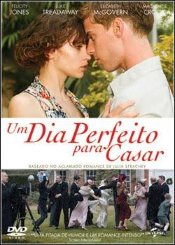 Filme Um Dia Perfeito Para Casar   Dublado