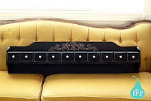 Black Shelf (SOLD)