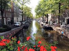 Bloemengracht Amsterdam