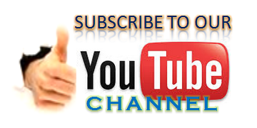 Subscribe to our YouTube channel | Euro Palace Casino Blog