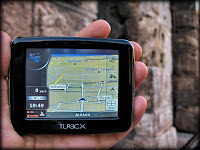 GPS Win CE iGO 8