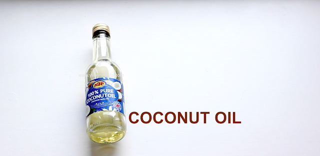 top oils which penetrate the hair coconut oil