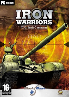 Iron Warriors: T-72 Tank Command Pc