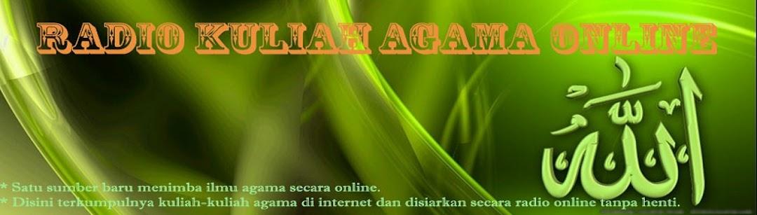 Radio Kuliah Online