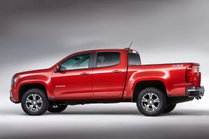 2015-Chevrolet-Colorado-Photos