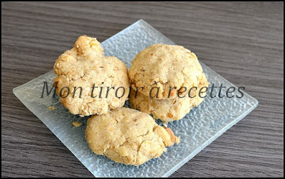 cookies citron