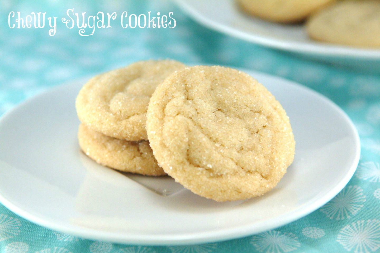 The Best Old Fashioned Sugar Cookies Recipe - Genius Kitchen 42