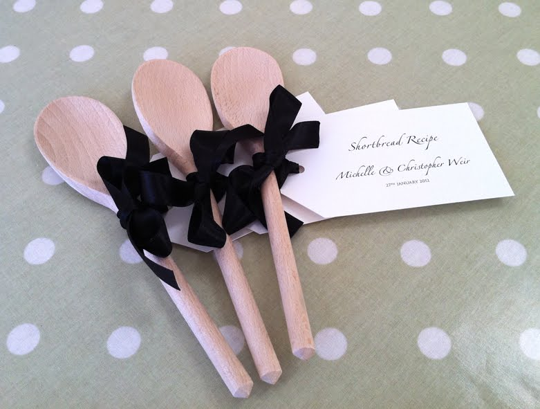 Recent wedding favour orders | Welcome to the Twenty-Seven.Co.Uk Blog!