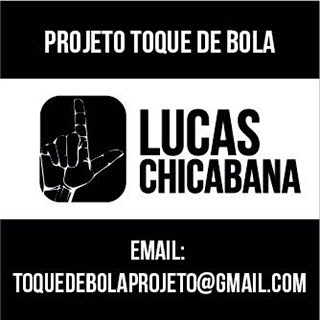 TOQUE DE BOLA