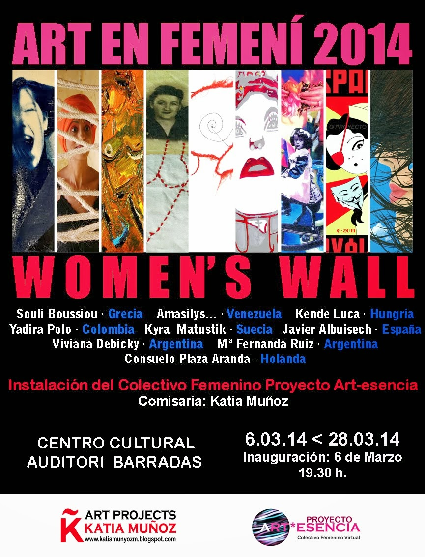 WOMEN'S WALL