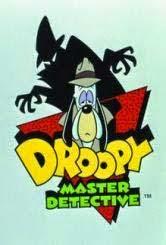 Capitulos de Droopy Master Detective Latino Online   Droopy Master Detective Episodios!