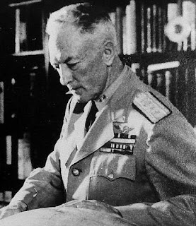 secret diary of admiral byrd: fact or fiction?
