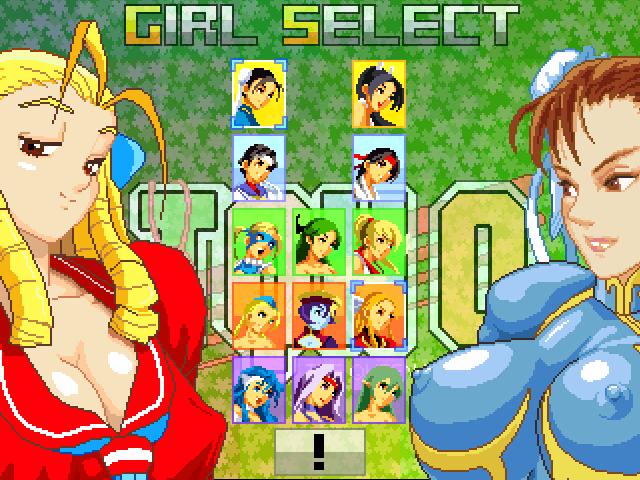 Hentai Mugen Game Download
