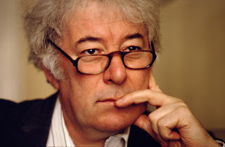 Seamus Heaney's death, the world altered