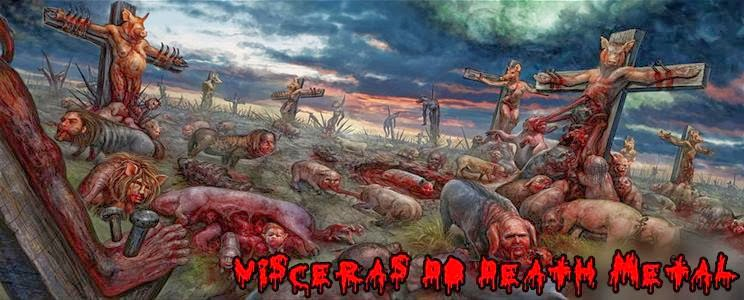 Vísceras do Death Metal