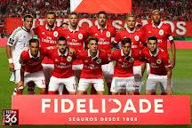 Equipas do Benfica
