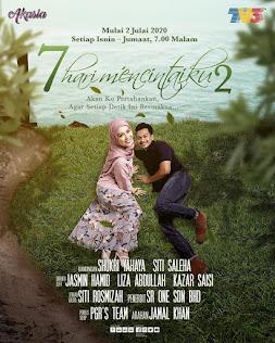OST 7 Hari Mencintaiku 2 (TV3)