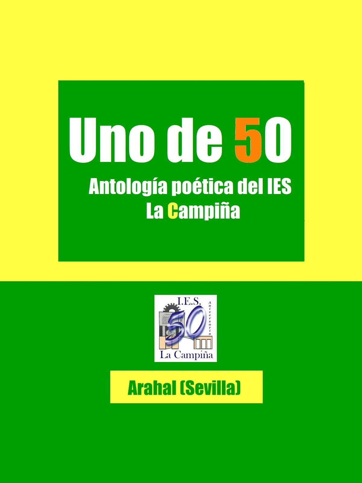 DESCARGA GRATIS, O COMPRA, UNO DE 50