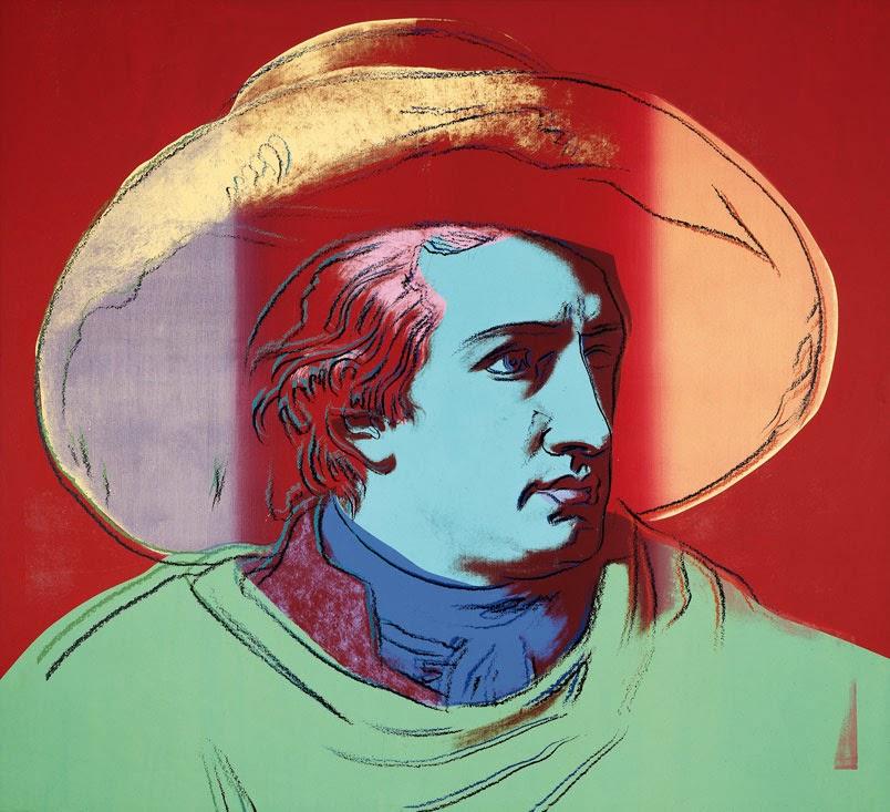 Goethe Zitate