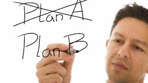 Vous aussi construisez-vous un plan B