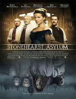 Stonehearst Asylum (2014) online