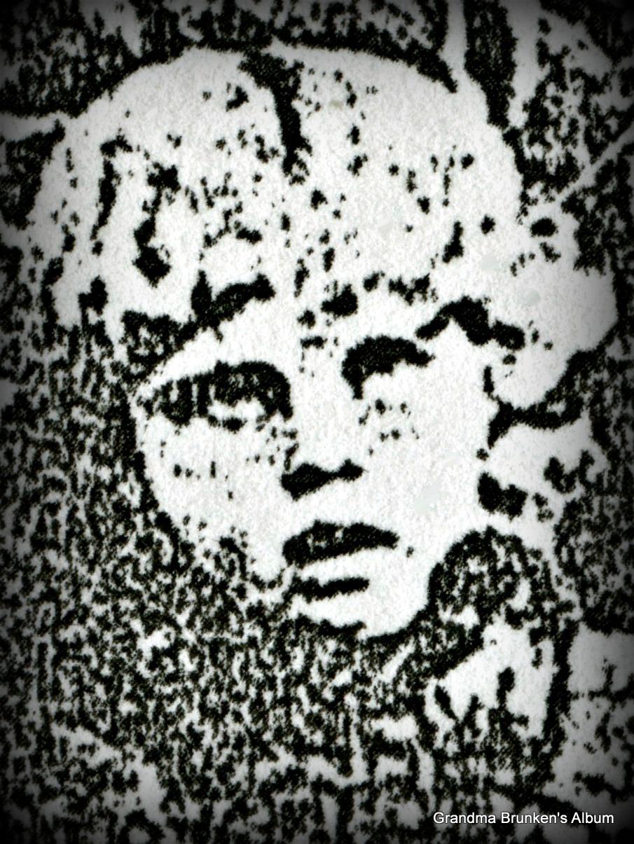 "Mathilda Louise ""Till"" Petersen (1896 – 1994)"