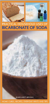 Practical DIY Solutions for Using Baking Soda for Cleaning, Cooking and Personal Use - Plus Other Free eBooks on the Uses of Vinegar, Honey, Salt, and Lemon
