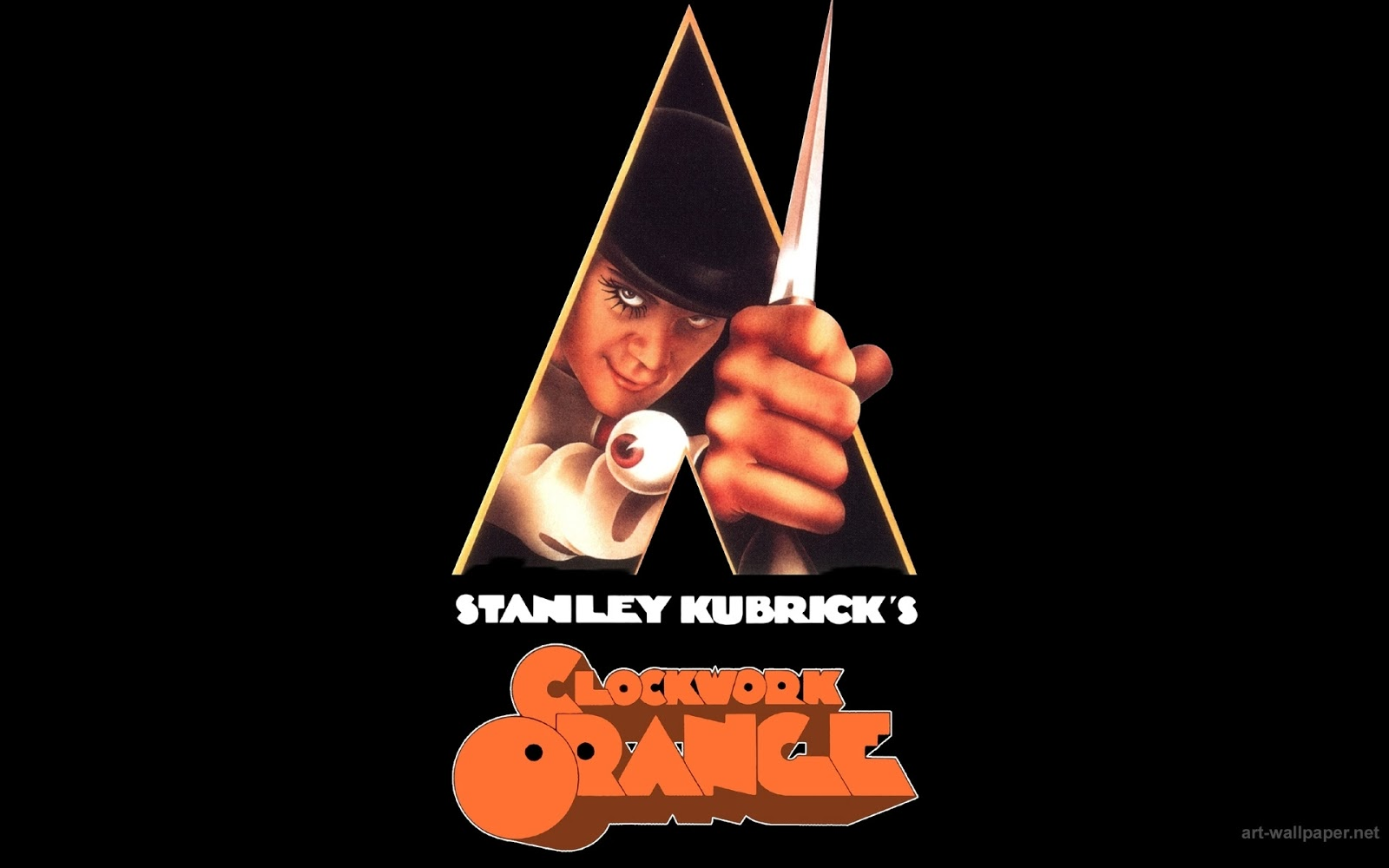 a movie review of a clockwork orange by stanley kubrick Stanley kubrick was born in manhattan, new york city, to sadie gertrude (perveler) and jacob leonard kubrick, a physician his family were jewish immigrants (from austria, romania, and russia.